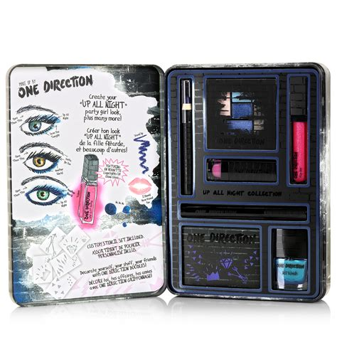 One Direction Ticket Giveaway - one direction makeup concert ticket giveaway makeupby1d thelookscollection markwins