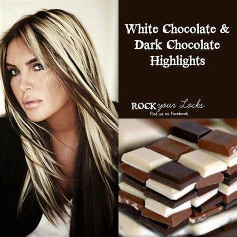 white chocolate hair color loreal white chocolate hair dye brown hairs of white