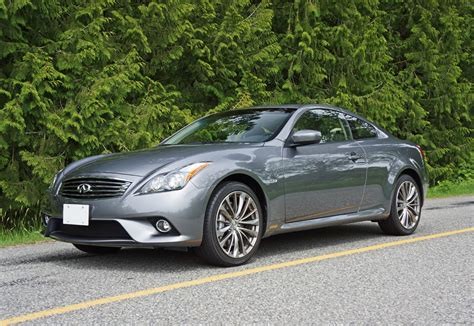 2014 infiniti q60 coupe 2014 infiniti q60 coupe sport awd road test review