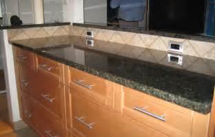 Granite Bar Tops by Granite Countertops