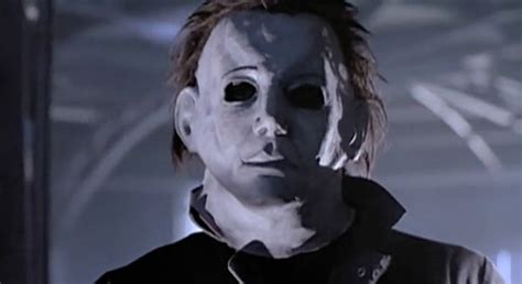 mike myers halloween face a new halloween movie is coming