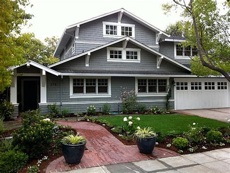 craftsman style homes pictures decor ideas for craftsman style homes