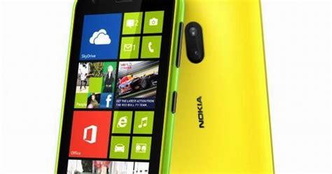 Hp Nokia Lumia Terkini harga hp nokia lumia 620 spesifikasi dan review