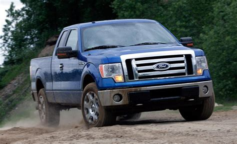 2009 ford f150 xlt car and driver