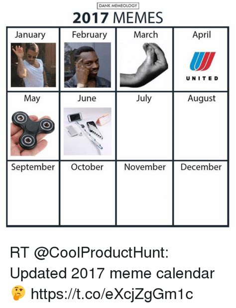 Meme Calendar - 25 best memes about 2017 meme calendar 2017 meme