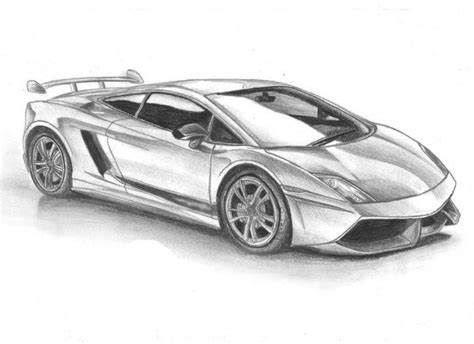 Lamborghini Zeichnen by Lektion F 252 R Anf 228 Nger Wie Einen Lamborghini Zeichnen