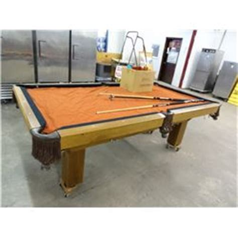 leisure bay pool table leisure bay regulation pool table w cues stocks no