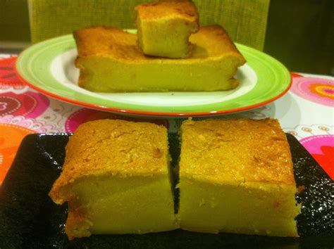 baked new year cake coconut baking for cowboys baked coconut nian gao new