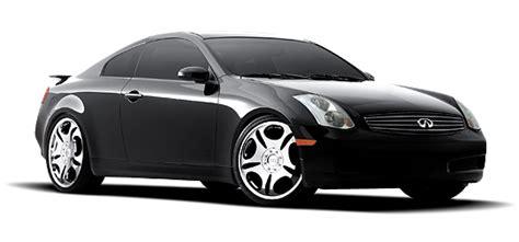 infiniti g35 chrome rims custom wheels for infiniti g35