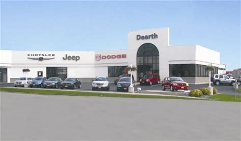 Nearest Jeep Service Center About Dearth Motors Dealership Near Beloit Wi Rockford