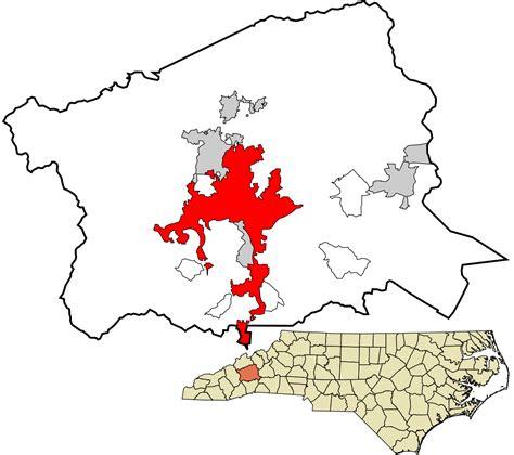 ashville nc map asheville carolina