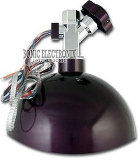 Speaker Nitrous bazooka nos8p purple nitrous oxide nos inspired 8 quot bass