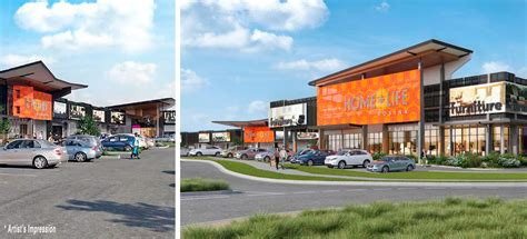 life style homes robina home life new showrooms under construction