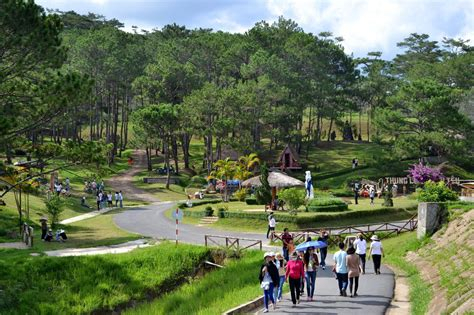 known valley for the love of home 3 ways to decorate valley of love the most famous landscape in dalat