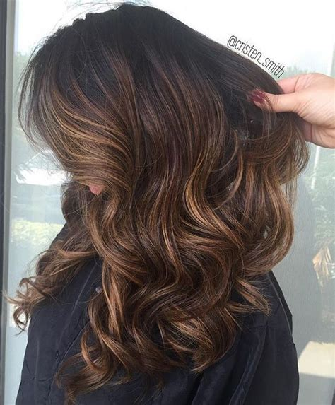 Blonde Highlights On Light Brown Hair 5 Caramel Balayage Hairstyles Too Tempting To Resist