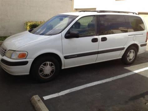 how things work cars 1998 chevrolet venture regenerative braking find new 1998 chevy venture van in fullerton california united states for us 1 000 00