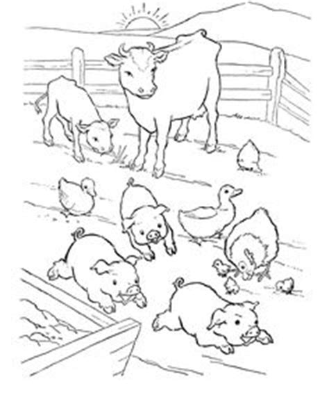 funny creature 26 pig coloring pages for kids print 1000 ideas about farm coloring pages on pinterest