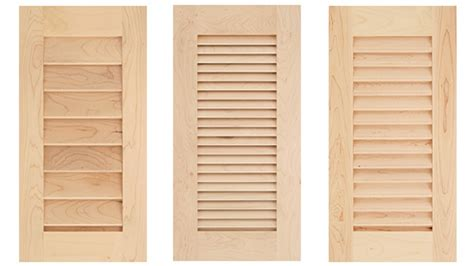 Louvered Cabinet Doors Louvered Cabinet Doors Ebay Get Louvered Kitchen Cabinet Doors