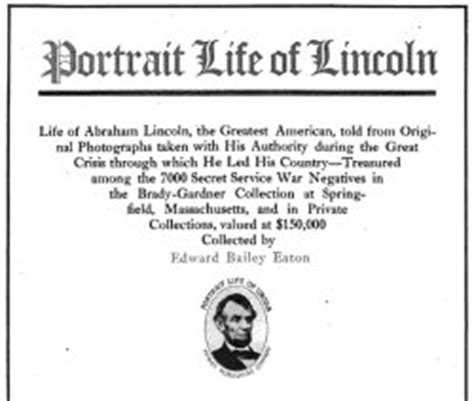 the life of abraham lincoln from his birth to his inauguration as president untitled document www b tab com