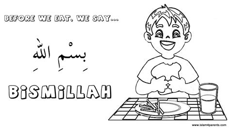 islamic new year coloring pages 13 best images of basic arabic worksheets basic arabic