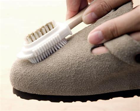 The Best Shoe Cleaner Sabun Khusus Sepatu Bukan Andrrows 250ml tips membersihkan sepatu bludru net z