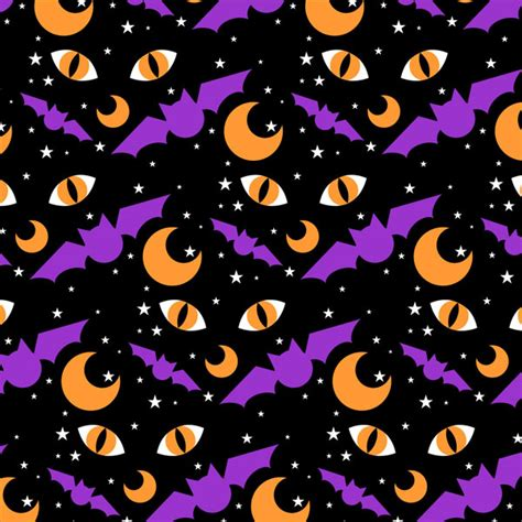 Design Pattern Coreldraw | how to create an easy halloween pattern in coreldraw