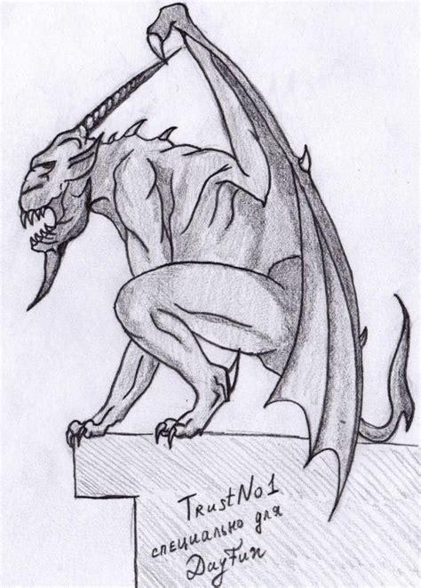 рисунок техника карандаш