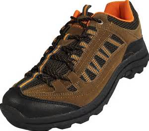 comfort walking shoes cotton traders mens casual comfort outdoor hiking trail