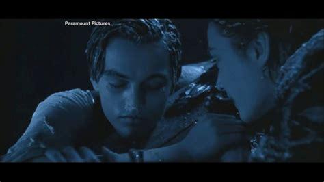 titanic film jack death watch james cameron defends jack s death in titanic