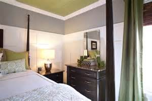 green and gray bedroom information about rate my space questions for hgtv com