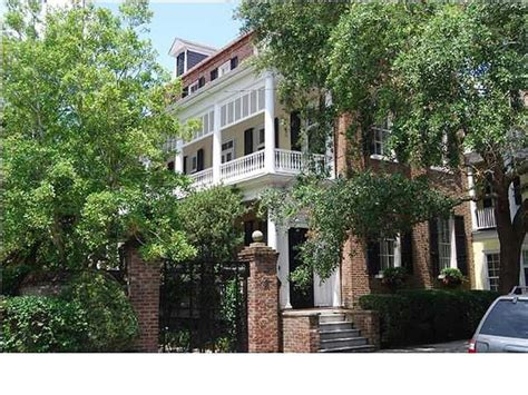 Apartment Buildings For Sale Charleston Sc Historical Home For Sales On Tradd Charleston Sc