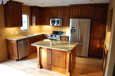 pictures of islands in kitchens custom cabinets mn custom kitchen island