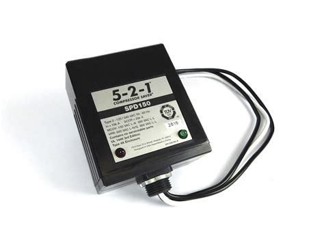 spd    surge protector cps products