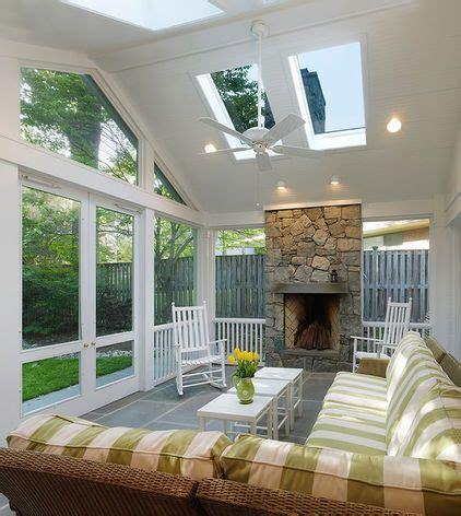 environmental controls  sunrooms  built