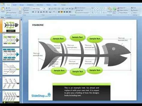 how to change color of a diagram in powerpoint youtube