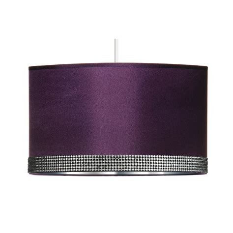 light shades of purple new purple diamante radiance candle holder vase table
