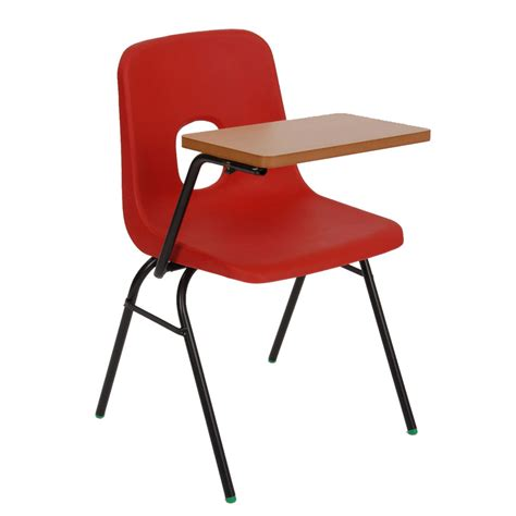 School Chairs by E Series School Chair Writing Tablet