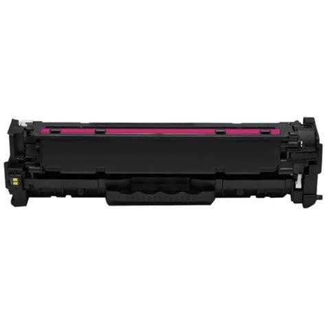 Toner Hp Color Pro Mfp M176 M177 Magenta Amazlnk Toner Refill hp 130a magenta toner compatible hp cf353a color