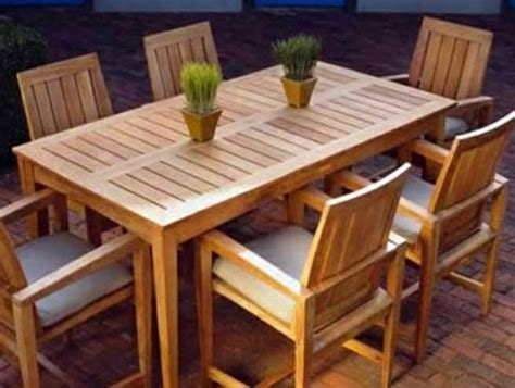 How To Prepare A Garden Bed Catering Outdoor Furniture Eat In Harmony With Nature