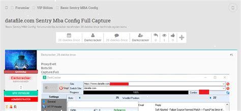 Netflix Config Sentry Mba 2017 by Sentry Mba Proxyless Config Capture 2018 Api Premium