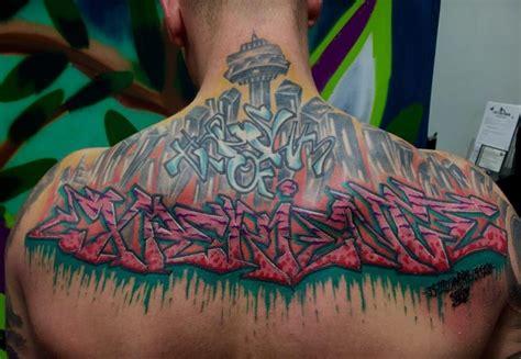 graffiti tattoo on chest 105 best graffiti tattoos modern trendy designs of 2018