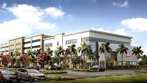 Kia Dealership In Miami Rick Automotive Kia