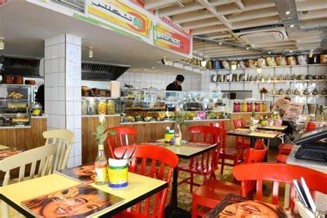 le comptoir libanais foto de comptoir libanais londres comptoir libanais