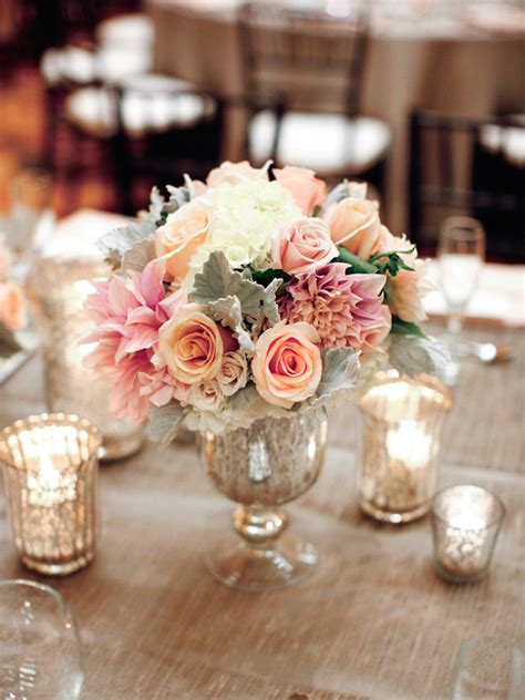 would like to make a small table centerpiece for christmas 12 stunning wedding centerpieces 32nd edition the magazine