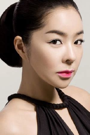 lee hye young (1971) mydramalist