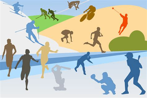 sport templates free deportes atletismo collage 183 gr 225 ficos vectoriales gratis