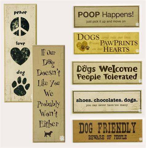 8 Signs Youre Ready To Get A Puppy by 25 Best Ideas About Signs On Storage