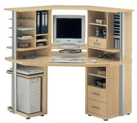 Corner Computer Desk With Storage Furniture123 Computer Powerline Corner Desk With Storage Office Desk Review Compare Prices