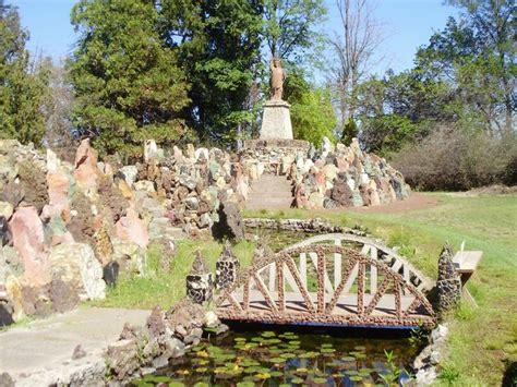 Peterson Rock Garden Peterson Rock Garden Near Redmond Oregon I
