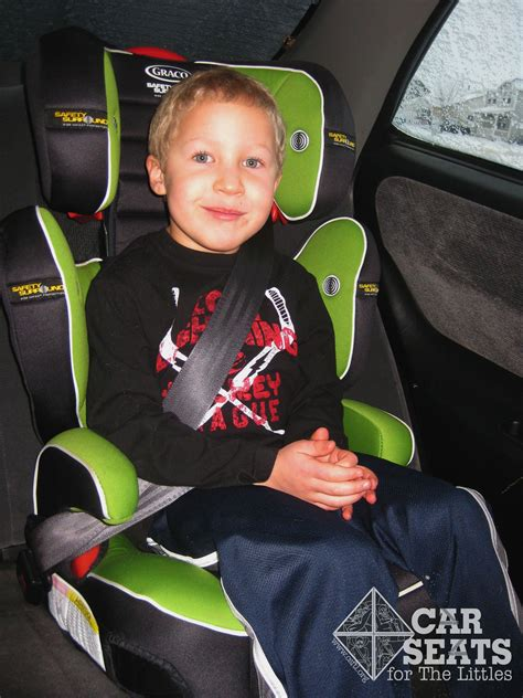 toddler booster seat age when is my child ready for a booster seat and why